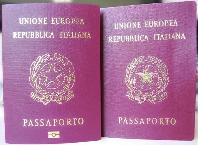 Passaporto? Da oggi si puo chiedere online